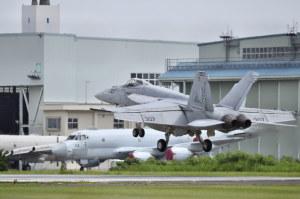F/A-18E(307)