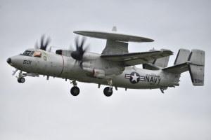 E-2C(601)