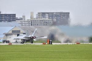 F/A-18E(203)