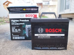 BOSCH Hightec Premium HTP-Q-85/115D23L
