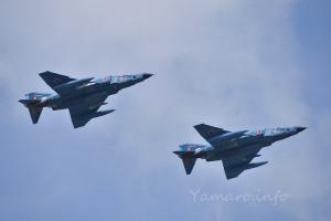 RF-4E改(901と906