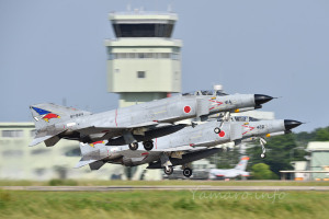 F-4EJ改(87-8414)(07-8428)