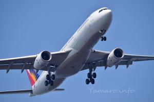 A330-300(RP-C8763)