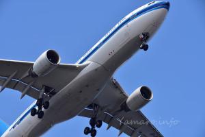 A330-200(B-6515)