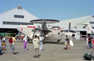 E-2C(34-3460)