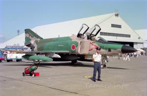 RF-4E改(47-6912)
