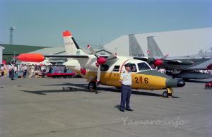 MU-2S(33-3216)