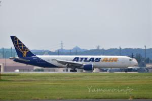 ATLAS B767-300ER(N641GT)