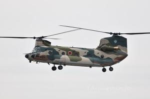 CH-47J/LR(07-4499)