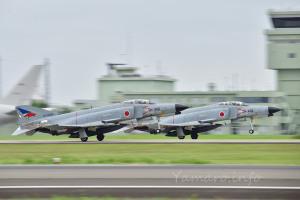 F-4EJ改(37-8320)(87-8408)