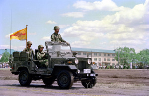 旧73式小型トラック