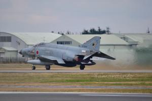 F-4EJ改(47-8340)