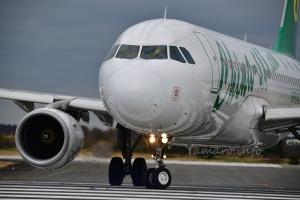 春秋航空 A320-200(B-6840)