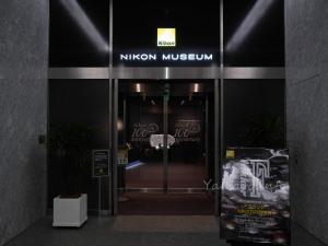 ニコンミュージアム