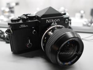 Nikon F2 Titan