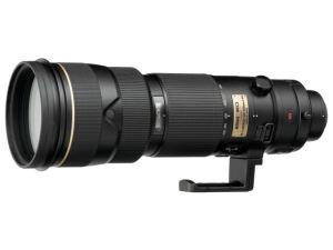 AF-S VR Zoom-Nikkor 200-400mm f/4G IF-ED