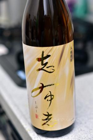【若潮酒造】芋焼酎 志布志(しぶし)