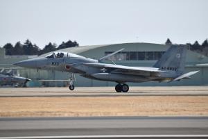 F-15J(42-5833)