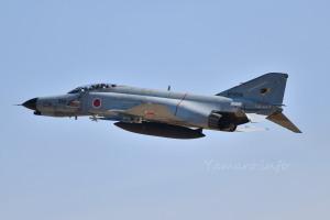 F-4EJ改(67-8390)