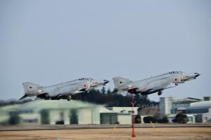 F-4EJ改(97-8423)(97-8426)