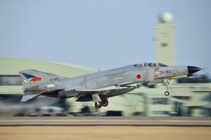 F-4EJ改(97-8417)