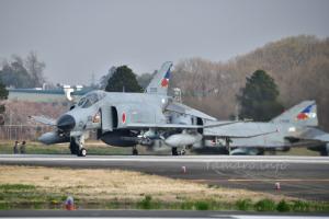 F-4EJ改(37-8320)