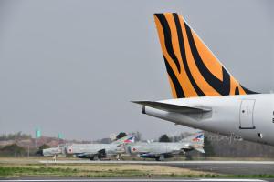 Tiger Air A320-200(B-50018)