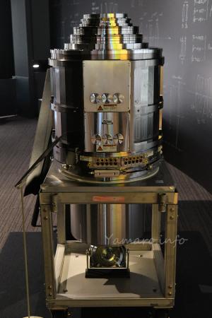 半導体露光装置「NSR-S306C」用投影レンズ