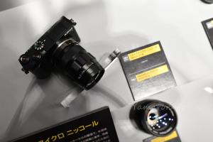 Ultra-Micro-NIKKOR 28mm f/1.8