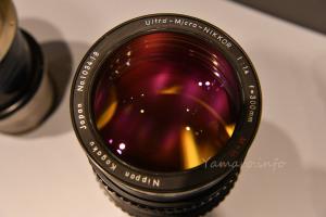 Ultra-Micro-NIKKOR 300mm f/1.4