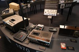 70年台の電化製品