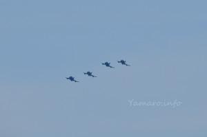 501SQのRF-4Eと4EJ改