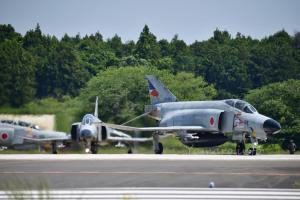 302SQのF-4EJ改