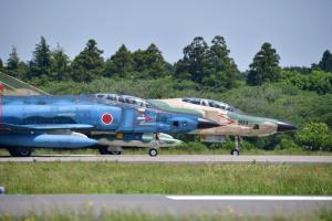 RF-4E改(47-6901)(47-6903)
