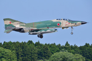 RF-4E改(47-6903)