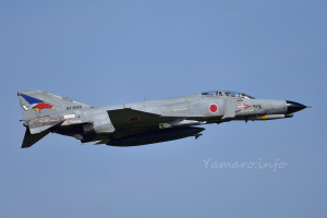 F-4EJ改(87-8414)