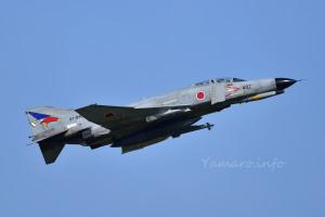F-4EJ改(87-8407)