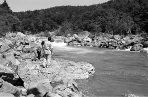 1999年7月 北海道の…どこか