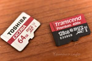 Trancend Premium 400x 128GB microSDXC