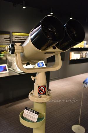 大型双眼望遠鏡 20X120(III型)