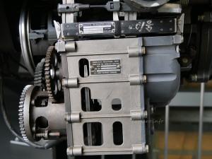 M197ガトリング砲