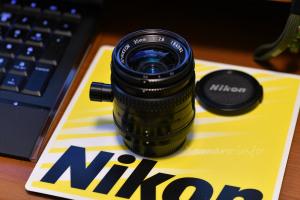 D850 Nikon標準反射板+スポット測光
