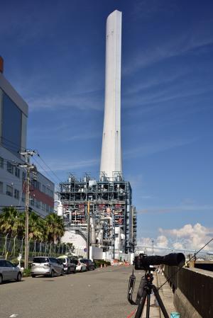 J POWER磯子発電所