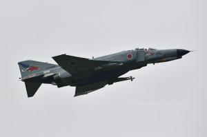 RAW現像で露出を上げる愚行 F-4EJ改(37-8315)