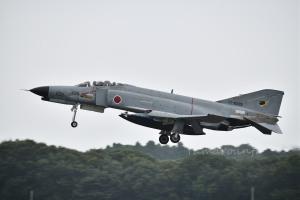 F-4EJ改(77-8395)