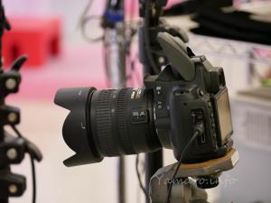 カメラは懐かしのD5000