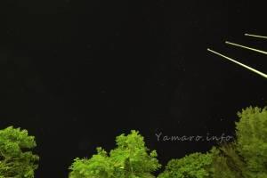 紫波SAの星空1