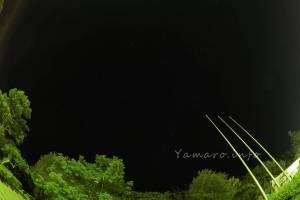紫波SAの星空3