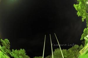 紫波SAの星空4
