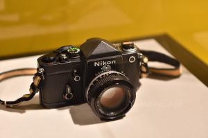 Nikon F2 Titan ウエムラスペシャル